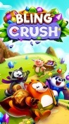 Bling Crush: Match 3 Puzzle Game Android Mobile Phone Game