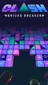 Bricks Breaker Clash Android Mobile Phone Game