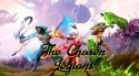 The Chosen: Legions Android Mobile Phone Game