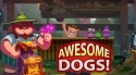 Awesome Dogs! Android Mobile Phone Game