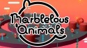 Marblelous Animals: Safari With Chubby Animals Asus Zenfone 3 Ultra ZU680KL Game