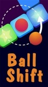 Ball Shift Samsung Galaxy Folder Game