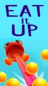 Eat It Up Android Mobile Phone Game