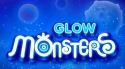 Glow Monsters: Maze Survival Android Mobile Phone Game