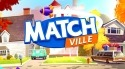 Match Ville Android Mobile Phone Game