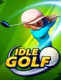 Idle Golf Android Mobile Phone Game