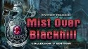 Mystery Trackers: Mist Over Blackhill Android Mobile Phone Game