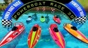 Powerboat Race 3D Android Mobile Phone Game