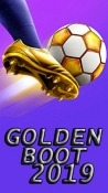 Golden Boot 2019 Android Mobile Phone Game