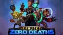 Project Zero Deaths Honor 8X Game