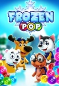 Frozen Pop Honor 8X Game
