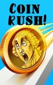 Coin Rush! Android Mobile Phone Game