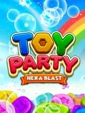 Toy Party: Dazzling Match 3 Android Mobile Phone Game