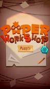 Paper Puzzle Workshop Prestigio MultiPad 4 Quantum 9.7 Colombia Game