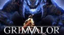 Grimvalor Android Mobile Phone Game