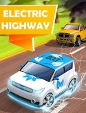 Electric Highway Android Mobile Phone Game