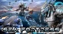 Sea Fortress: Epic War Of Fleets Android Mobile Phone Game