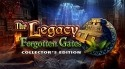 The Legacy: Forgotten Gates iNew I8000 Game