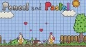 Pencil And Pastel: A Paper World Adventure LG Stylus 2 Plus Game