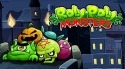 Roly Poly Monsters Celkon Monalisa 5 Game