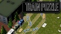 Train Puzzle Android Mobile Phone Game