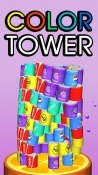 Color Tower Android Mobile Phone Game
