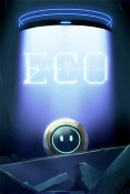 Eco: Falling Ball Motorola Razr 2019 Game