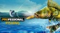 Professional Fishing Android Mobile Phone Game