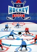 Ice Hockey Strike Android Mobile Phone Game