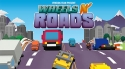 Wheels N´roads Android Mobile Phone Game