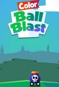 Color Ball Blast Android Mobile Phone Game
