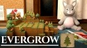 Evergrow: Paper Forest Android Mobile Phone Game