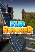 Flip Runner Android Mobile Phone Game