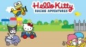 Hello Kitty Racing Adventures 2 Android Mobile Phone Game