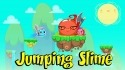 Jumping Slime Android Mobile Phone Game