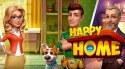 Happy Home Android Mobile Phone Game