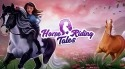 Horse Riding Tales: Ride With Friends Android Mobile Phone Game