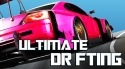 Ultimate Drifting: Real Road Car Racing Game Android Mobile Phone Game