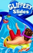Slippery Slides Android Mobile Phone Game