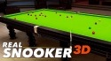 Real Snooker 3D Android Mobile Phone Game