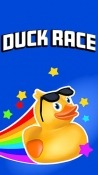 Duck Race Android Mobile Phone Game