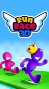 Fun Race 3D Android Mobile Phone Game