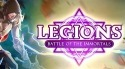 Legions: Battle Of The Immortals Realme C1 (2019) Game