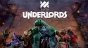 Dota Underlords Samsung Galaxy Tab S4 10.5 Game