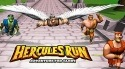 Hercules Run Honor 8X Game