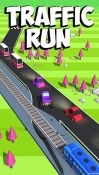 Traffic Run! Android Mobile Phone Game