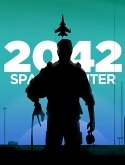 2042: Space Fighter Android Mobile Phone Game
