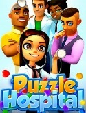 Puzzle Hospital Realme 2 Game