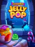 Cookie Run: Jelly Pop RED Hydrogen One Game