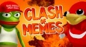 Clash Of Memes: A Brawl Royale Android Mobile Phone Game